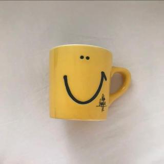 ロンハーマン(Ron Herman)のFred Segal フレッドシーガル スマイル マグカップ(グラス/カップ)