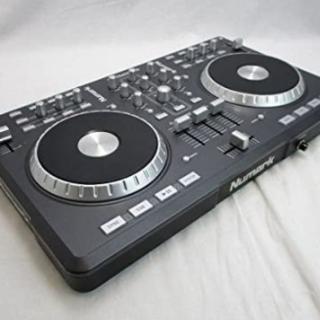 即日発送・美品・初心者向け Mixtrack Pro(PCDJ)