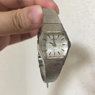 オリエント(ORIENT)のORIENT オリエント  手巻き 時計 アナログ ウォッチ(腕時計)