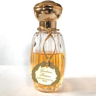 アニックグタール(Annick Goutal)のアニックグタール ガルデニアパッション 香水 100ml(香水(女性用))