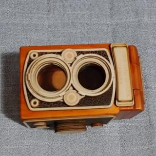 カルディ(KALDI)のレフレックスカメラ(容器)