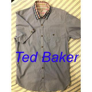 テッドベイカー(TED BAKER)のテッドベイカー 半袖シャツ(シャツ)