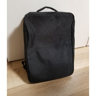 ムジルシリョウヒン(MUJI (無印良品))のビジネスリュック 無印良品(ビジネスバッグ)