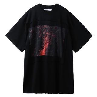 ジョンローレンスサリバン(JOHN LAWRENCE SULLIVAN)のJOHN LAWRENCE SULLIVAN 20ss tシャツ(Tシャツ/カットソー(半袖/袖なし))