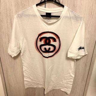ステューシー(STUSSY)のスチューシーT(Tシャツ/カットソー(半袖/袖なし))