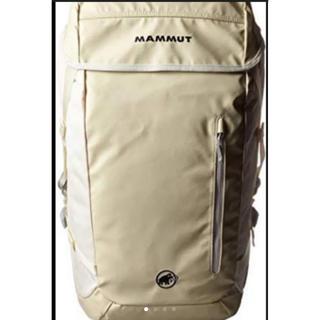 マムート(Mammut)のMAMMUT バックパック(登山用品)