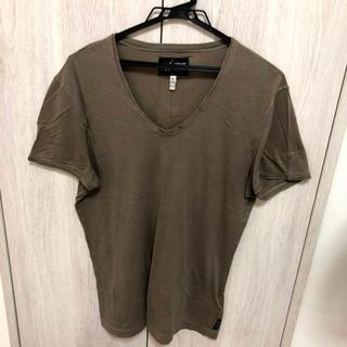 アルマーニジーンズ(ARMANI JEANS)のアルマーニTシャツ(Tシャツ/カットソー(半袖/袖なし))