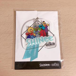 シャイニー(SHINee)のSHINee WORLD 限定キーホルダー セサミ(キーホルダー)