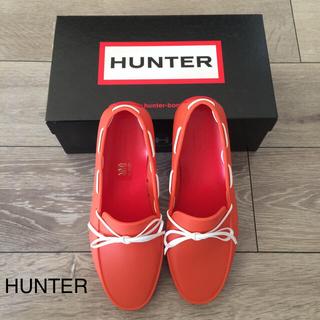ハンター(HUNTER)のMana様専用♡(レインブーツ/長靴)