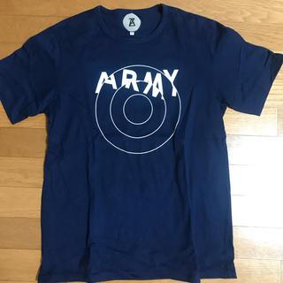 アンリアレイジ(ANREALAGE)のANREALAGE アンリアレイジ Tシャツ(Tシャツ/カットソー(半袖/袖なし))