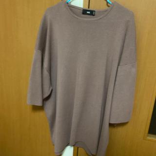 ハレ(HARE)のHARE メンズ オーバーサイズtシャツ(Tシャツ/カットソー(半袖/袖なし))