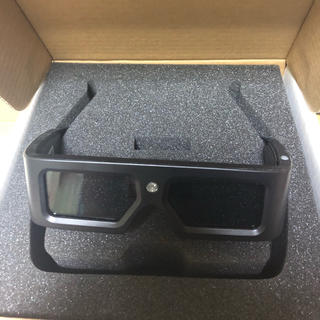 エイサー(Acer)のACER 3Dグラス(ディスプレイ)