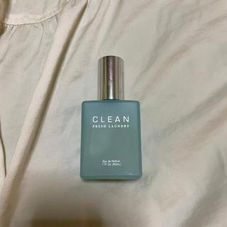 クリーン(CLEAN)のclean fresh laundry オードパルファム(ユニセックス)