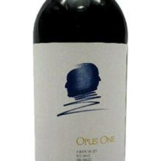 オフザウォール(off the wall)の最後の値下げ致しました、オーパスワン2012  750m(現地購入)(ワイン)