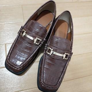 ローリーズファーム(LOWRYS FARM)のローリーズファーム ローファー(ローファー/革靴)