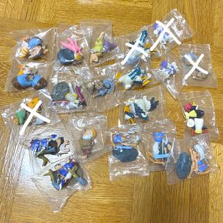 カイヨウドウ(海洋堂)のチョコエッグ part1 まとめ売り(キャラクターグッズ)