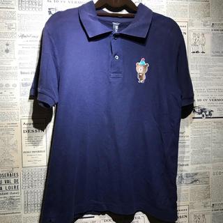 ビームス(BEAMS)のBEAMS ビームス ポロシャツ サイズM(ポロシャツ)