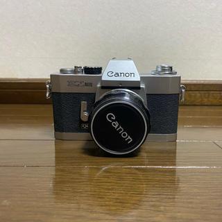 キヤノン(Canon)のCanon キャノン EX AUTO フィルムカメラ(フィルムカメラ)
