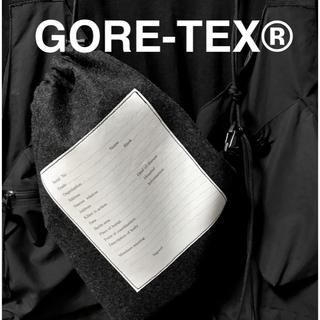 BEAMS - 最終価格 防水 GORE-TEX ウール パーソナルエフェクトバッグ