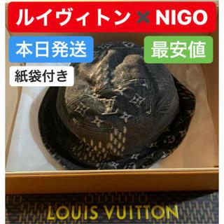 ルイヴィトン(LOUIS VUITTON)のiorin's shop専用(ハット)