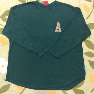 ゴゴシング(GOGOSING)のBIGロンT(Tシャツ(長袖/七分))