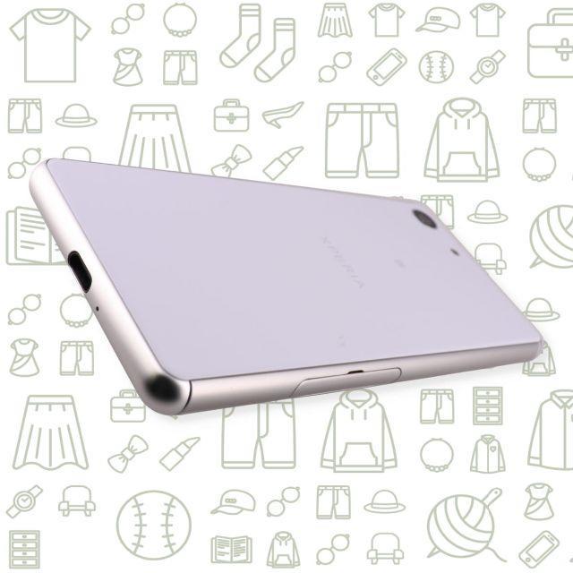SONY(ソニー)の【C】XperiaAce/J3173/64/SIMフリー スマホ/家電/カメラのスマートフォン/携帯電話(スマートフォン本体)の商品写真