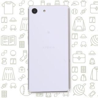 ソニー(SONY)の【C】XperiaAce/J3173/64/SIMフリー(スマートフォン本体)