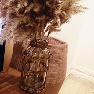 アクタス(ACTUS)のフラワーベース   花瓶(花瓶)