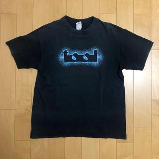 アンビル(Anvil)のtool ヴィンテージ  Tシャツ(Tシャツ/カットソー(半袖/袖なし))