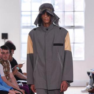 マッキントッシュ(MACKINTOSH)のkiko kostadinov 19ss jacket(ブルゾン)