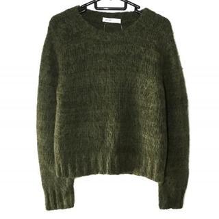 シーバイクロエ(SEE BY CHLOE)のシーバイクロエ 長袖セーター サイズI 40 -(ニット/セーター)