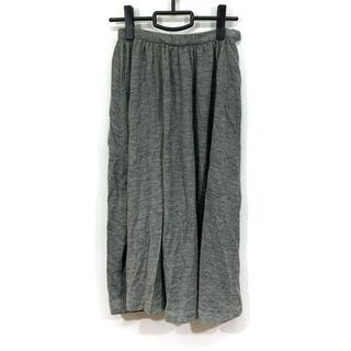 ワイズ(Y's)のY's(ワイズ) ロングスカート レディース -(ロングスカート)