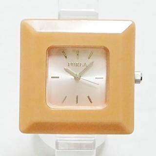 フルラ(Furla)のFURLA(フルラ) 腕時計 - レディース(腕時計)
