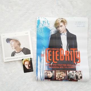 シャイニー(SHINee)のシャイニー テミン[CD、トレカ、ポスター、銀テ]の4点セット(K-POP/アジア)
