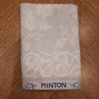 ミントン(MINTON)のMINTONハンドタオル②(タオル/バス用品)