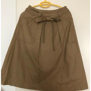 ギャップ(GAP)のGAP 膝丈スカート(ひざ丈スカート)