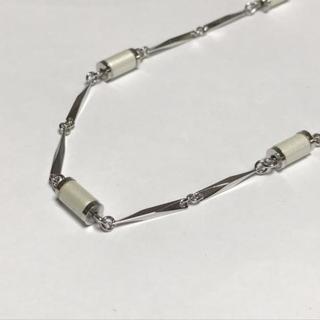 セイコー(SEIKO)のSEIKO(セイコー) ネックレス美品  -(ネックレス)
