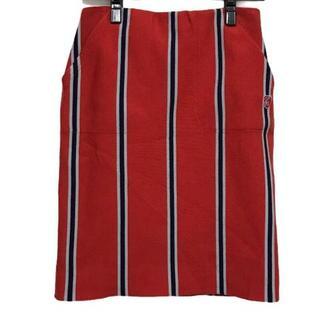 パーリーゲイツ(PEARLY GATES)のパーリーゲイツ スカート サイズ0 XS -(その他)