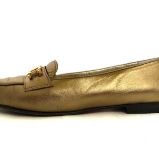 サルヴァトーレフェラガモ(Salvatore Ferragamo)のサルバトーレフェラガモ ローファー 7 -(ローファー/革靴)