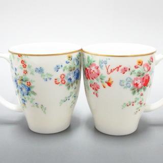 ケンゾー(KENZO)のKENZO(ケンゾー) マグカップ新品同様  陶器(食器)