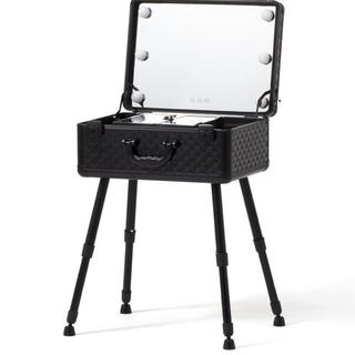 フランフラン(Francfranc)のフランフラン ハリウッドボックス(ドレッサー/鏡台)