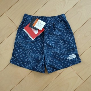 THE NORTH FACE - 新品 THE NORTH FACE 水着 男の子 80