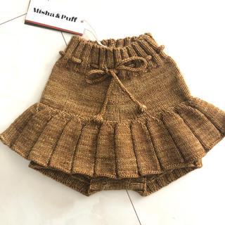 キャラメルベビー&チャイルド(Caramel baby&child )の新品 Misha&puff スカート 2-3y(スカート)