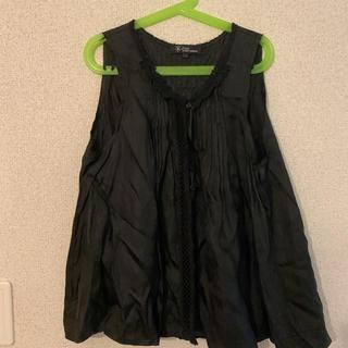イザベルマラン(Isabel Marant)のイザベルマランエトワール パリ購入(シャツ/ブラウス(半袖/袖なし))