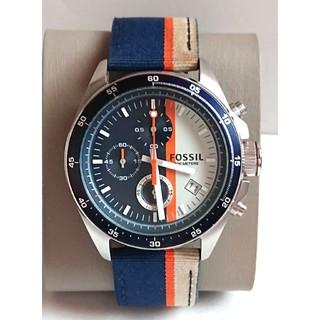 フォッシル(FOSSIL)の【直営店限定品】FOSSIL フォッシル クロノグラフ腕時計 CH2957(腕時計(アナログ))