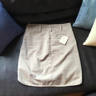 ブルネロクチネリ(BRUNELLO CUCINELLI)のブルネロクチネリ brunello cucinelli gunex スカート(ミニスカート)
