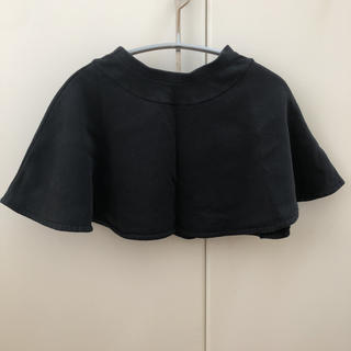 アニエスベー(agnes b.)のagnès b.ENFANT 6ans サーキュラースカート 110(スカート)