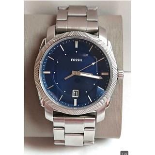 フォッシル(FOSSIL)の【新品同様】FOSSILフォッシル  クオーツ腕時計 FS5340《電池交換済》(腕時計(アナログ))