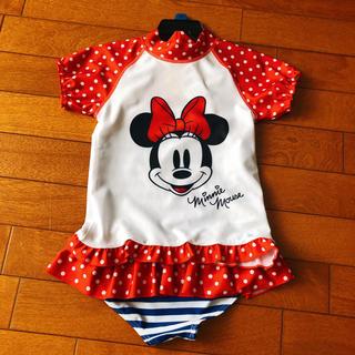 ディズニー(Disney)の新品タグ付き Disney ミニー水着☺︎(水着)