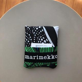 マリメッコ(marimekko)のマリメッコ エコバッグ シイルトラプータルハ 新品未使用(エコバッグ)
